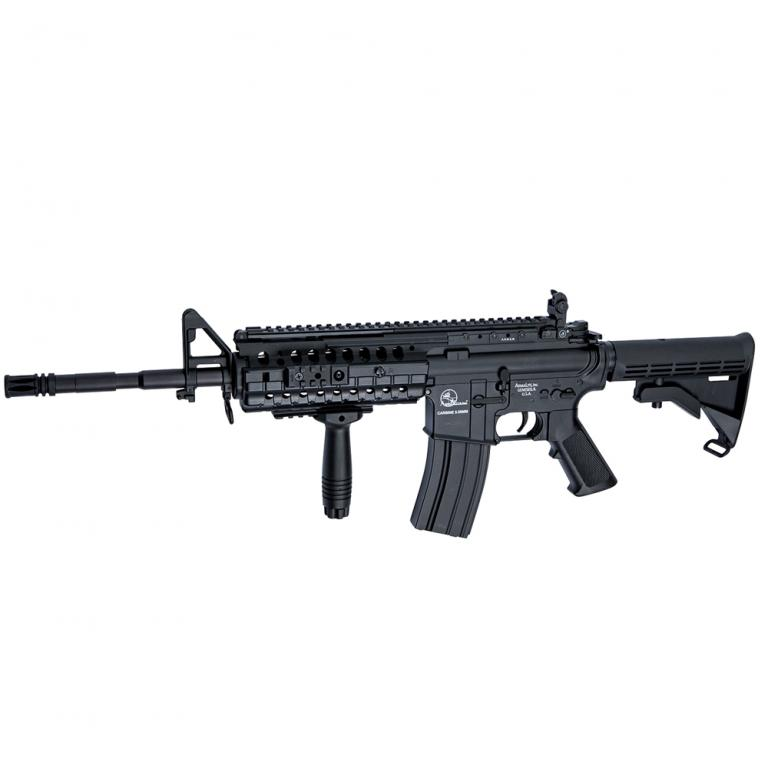Replique slv armalite m15