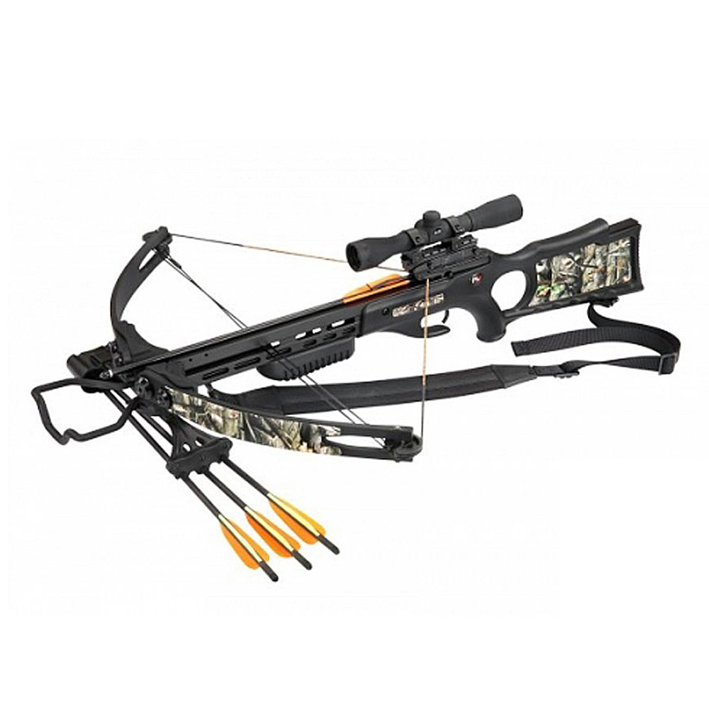 Arbalete a poulie EZ poelang sniper