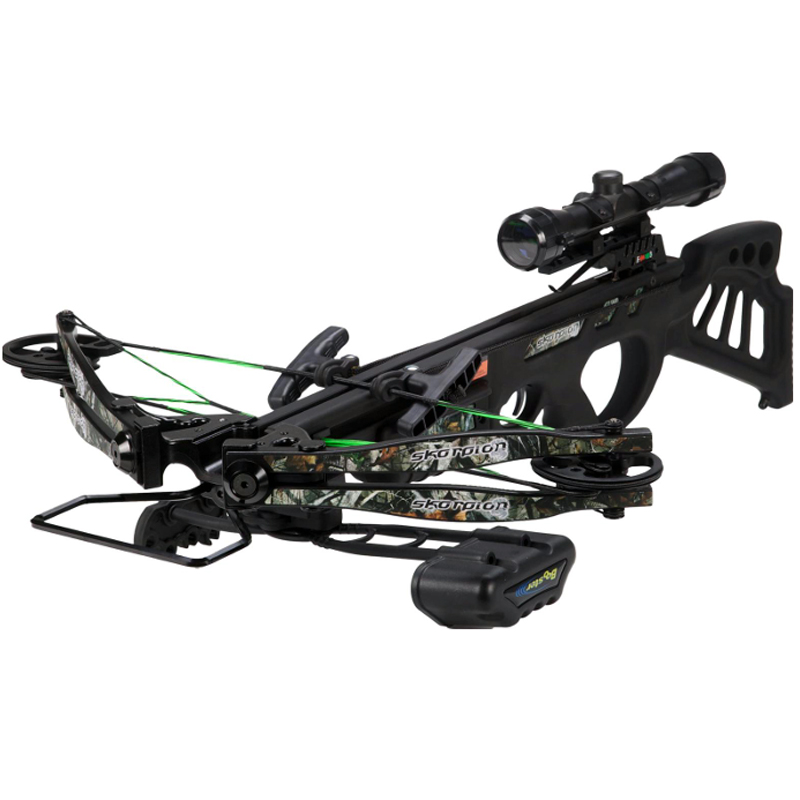 Arbalète Skorpion XBC 250