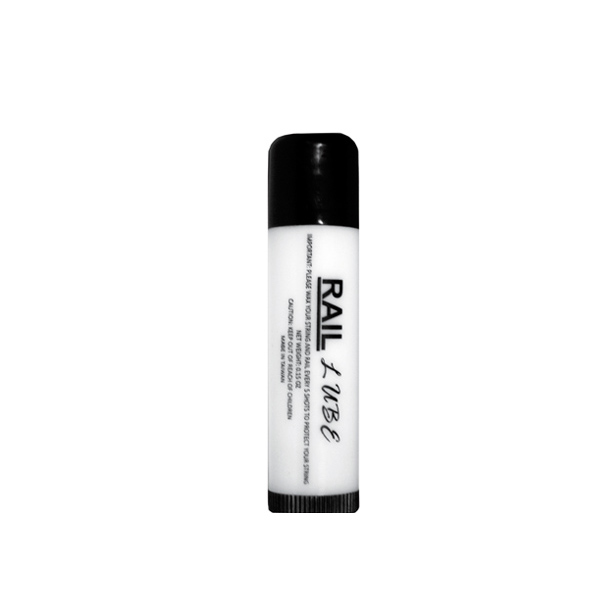 Cire rail lube
