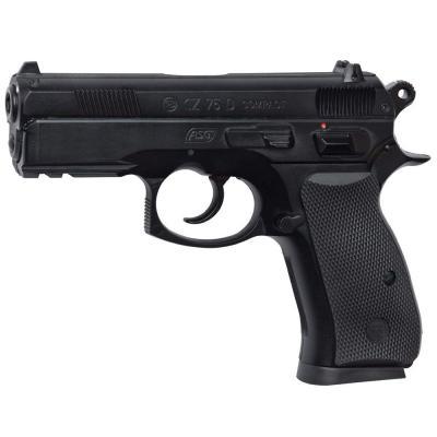 CZ 75D Compact GNB