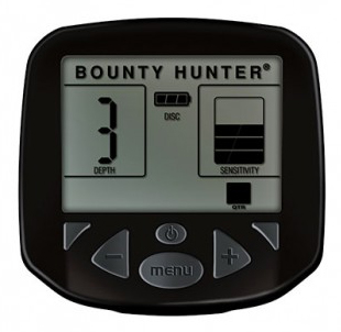 detecteur de metaux bounty hunter gold - Teknetics Alpha 2000
