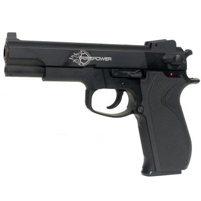 Firepower Pistol.45