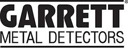 Logo Garrett Metal Detectors