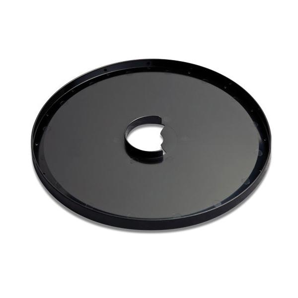 Protège disque Garrett 24cm