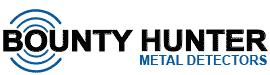 Logo Détecteur de Métaux Bounty Hunter