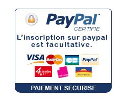 paiement par paypal scanne-sud.com