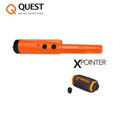 Pinpointer quest xpointer