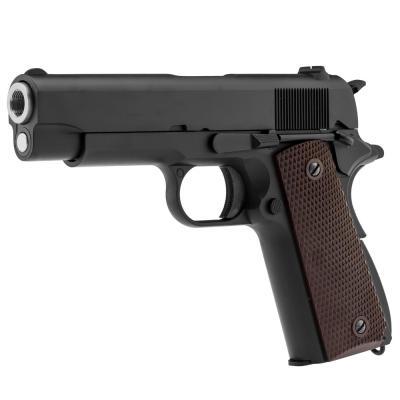 Pistolet 1911 1943 Noir Full Metal GBB