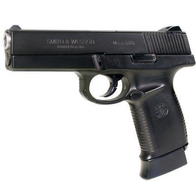 Smith & Wesson Sigma 40F