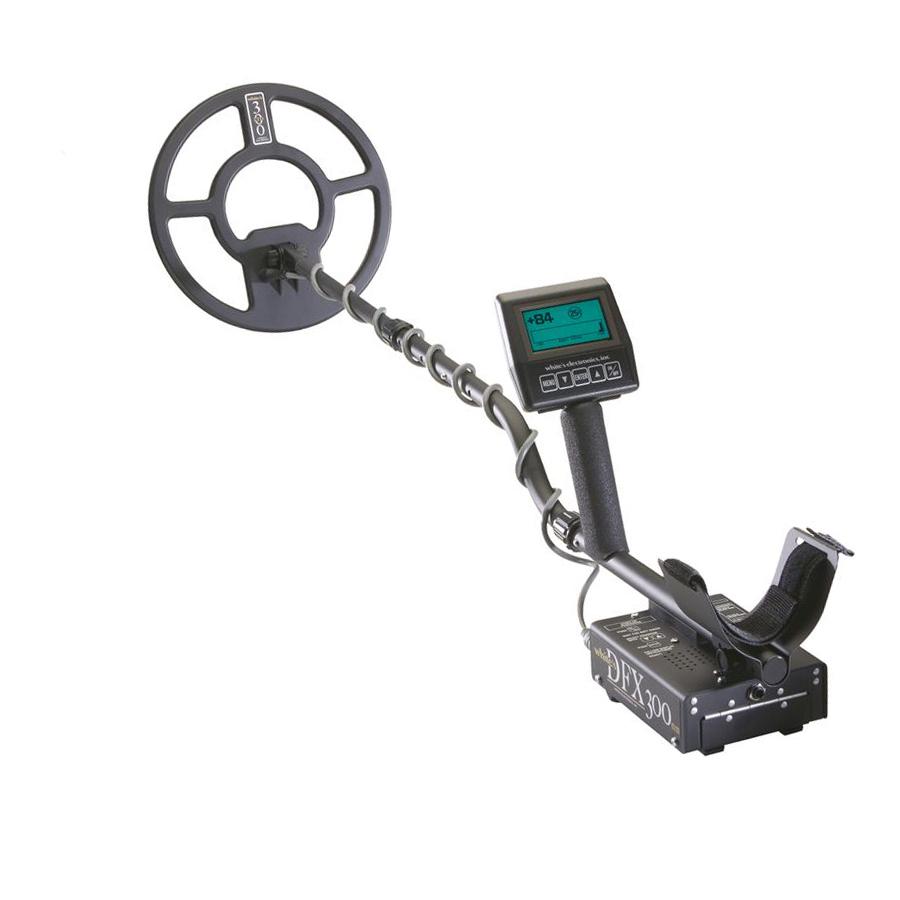 détecteur de métaux White's dfx 300